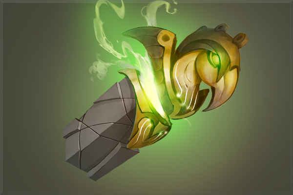 Icon for Tribute of the Piercing Beak