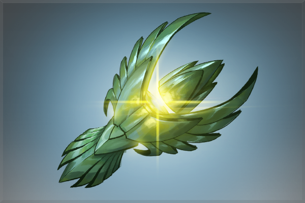 Icon for Tribute of the Sharpened Feather
