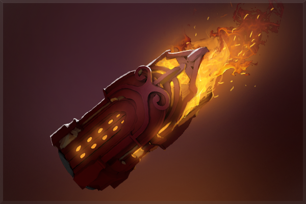 Icon for Treasure of the Forged Fury