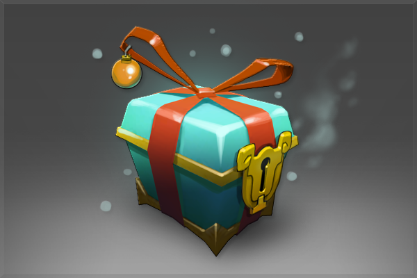 Icon for Frosty Treasure of Frostivus