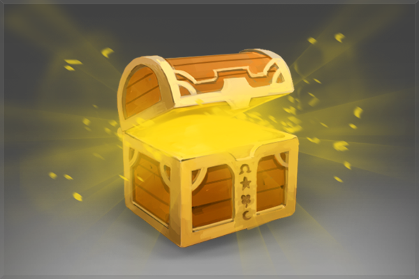 Icon for Lockless Luckbox