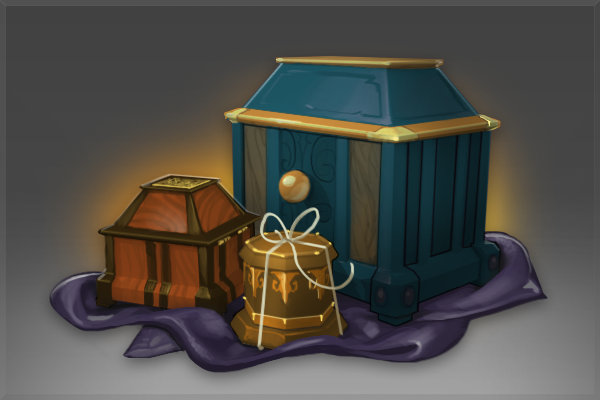 Icon for Compendium Taunt Pack