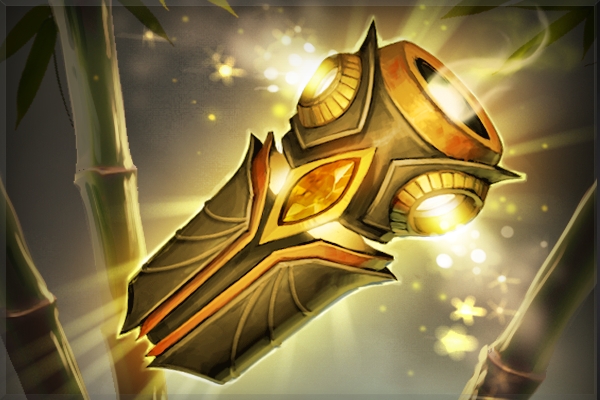 Icon for Golden Trove Cask