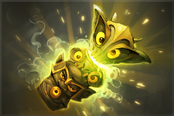 Icon for Imbued Golden Trove Carafe 2015