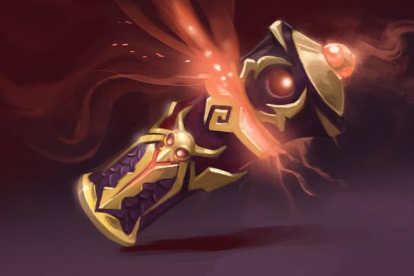 Icon for Hero's Heirloom