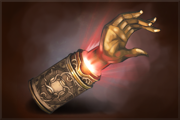 Icon for Treasure of the Mender's Palm