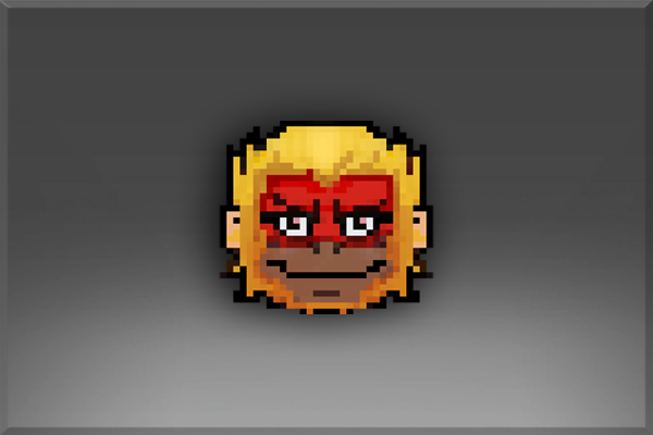 Icon for Great Sage's Reckoning Emoticon