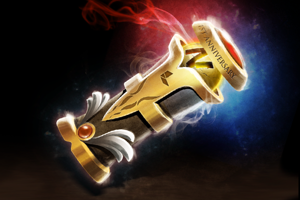 Icon for Treasure of the First Nexon Anniversary