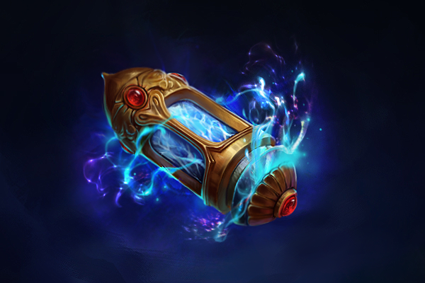 Icon for Sapphire Cask