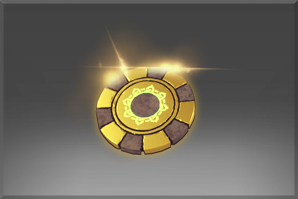 Icon for International 2018 Battle Point Tribute - 250 Tokens