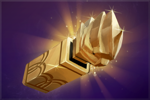 Icon for Immortal Strongbox