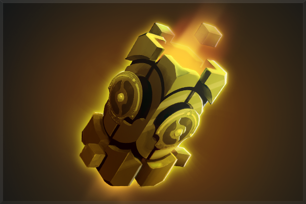 Icon for Immortal Treasure I 2015