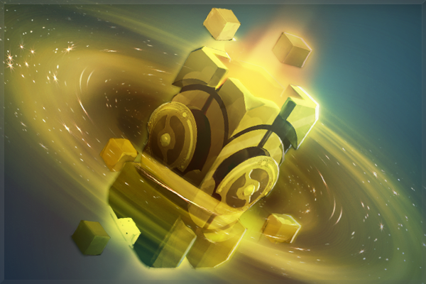 Icon for Immortal Treasure II 2015