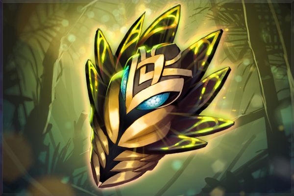 Icon for Imbued Golden Trove Carafe 2016