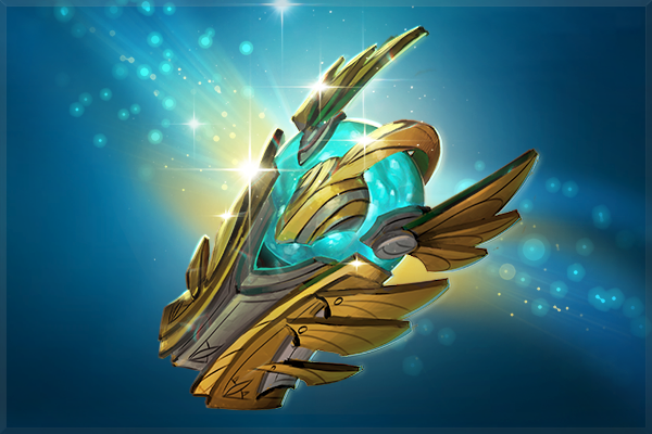 Icon for Imbued Golden Trove Carafe 2017