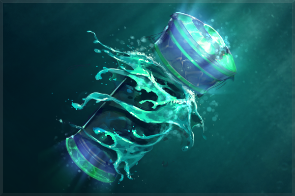 Icon for Immortal Treasure II 2017