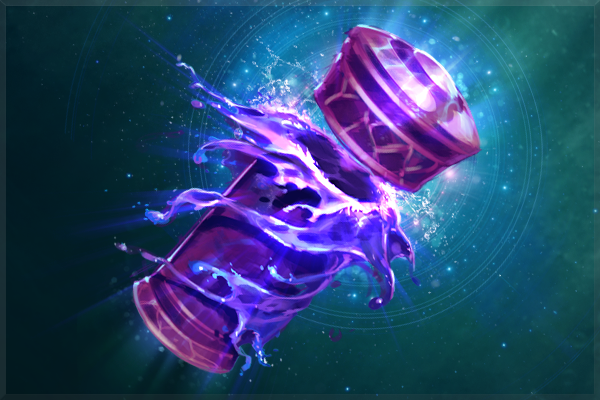 Icon for Immortal Treasure III 2017
