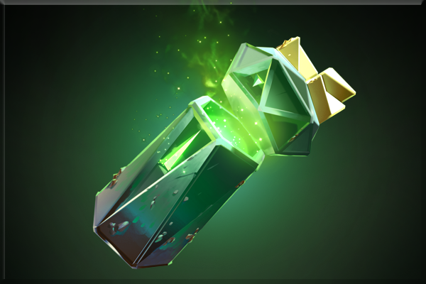 Icon for The International 2018 Collector's Cache