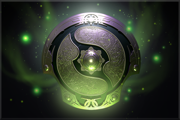 Icon for Emblem of the Crystal Echelon