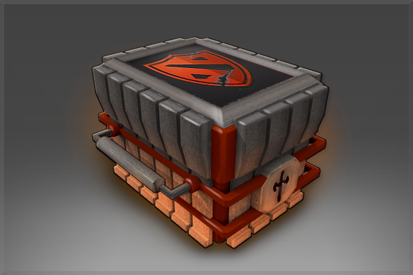 Icon for The Defense 2 Chest