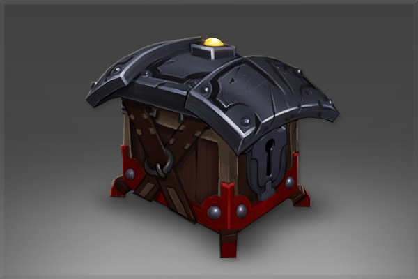Icon for Expired Treasure of the Red Mist