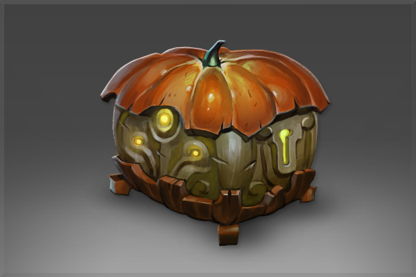 Icon for Ghastly Treasure of Diretide