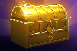 Icon for Golden Immortal Treasure Chest 2017
