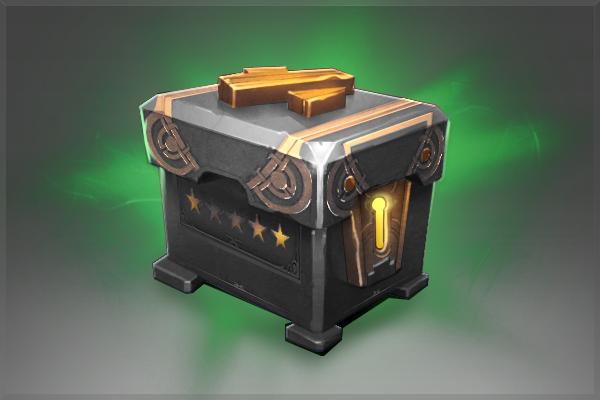 Icon for Treasure of Champions 2013