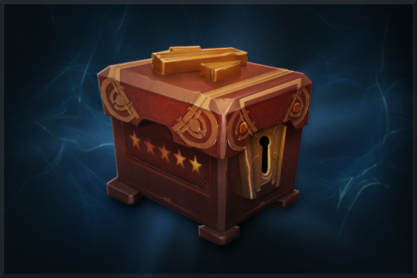 Icon for Treasure of Challengers