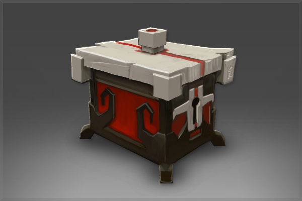 Icon for Expired Lost Treasure of the Ivory Isles