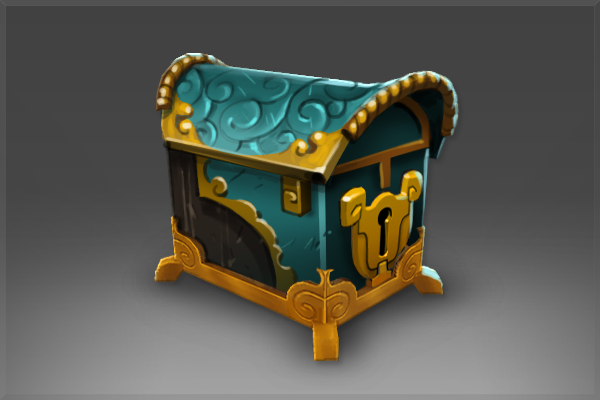 Icon for Expired Treasure of the Restless Seas