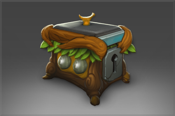 Icon for Expired Treasure of the Deep Druids
