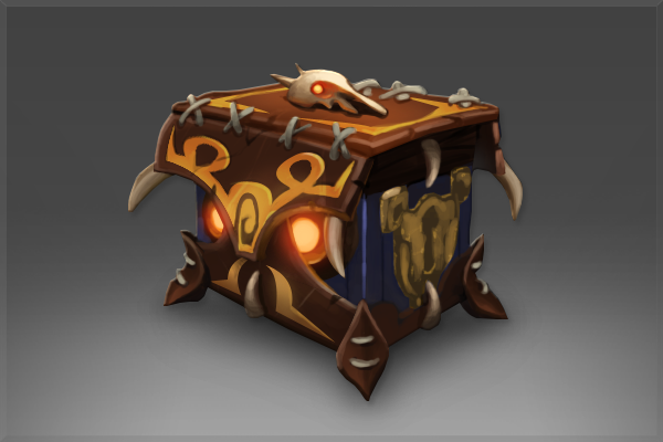 Icon for Expired Treasure of the Wild Claw