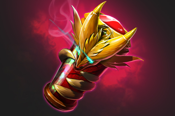 Icon for Treasure of the Forgotten Myth