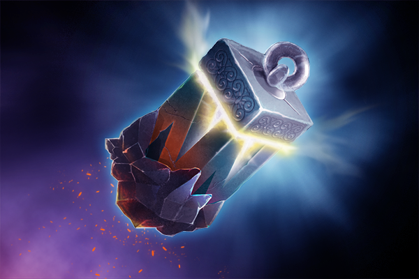 Icon for Treasure of the Fractured Prism