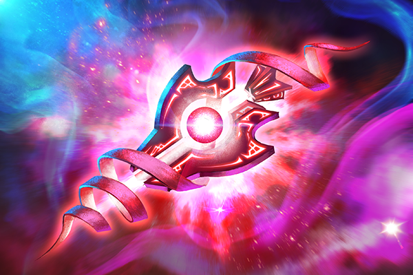Icon for Treasure of the Plaited Nebula