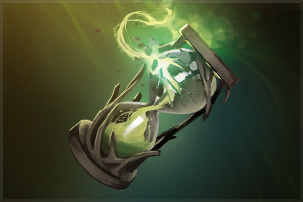 Icon for Genuine Treasure of the Shattered Hourglass