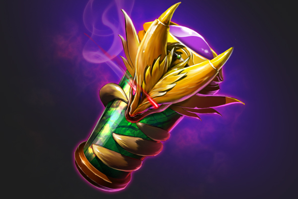 Icon for Treasure of the Shrouded Myth