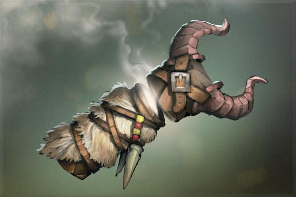 Icon for Treasure of the Trapper's Pelt