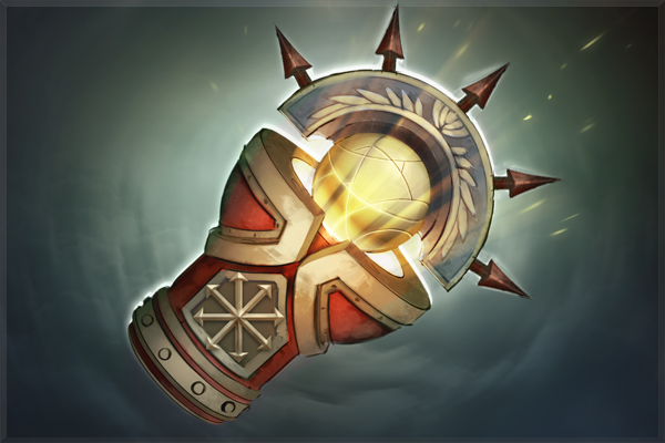 Icon for Warhammer: Treasure of the Old World