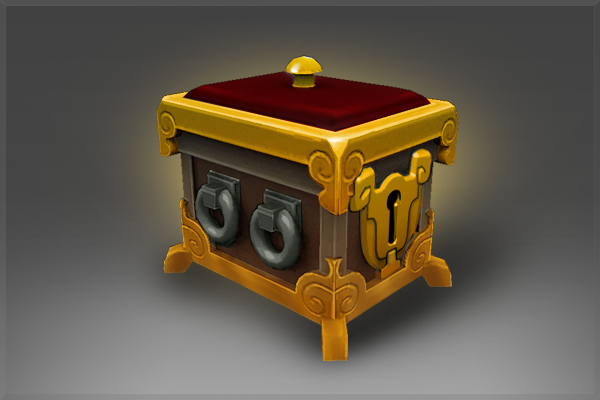 Icon for Welcoming Chest