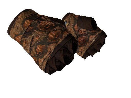 Hand Wraps Constrictor