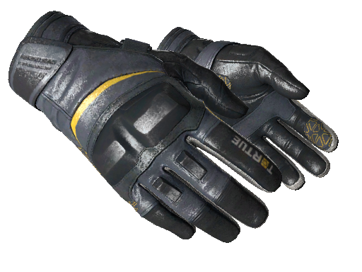 Moto Gloves Eclipse