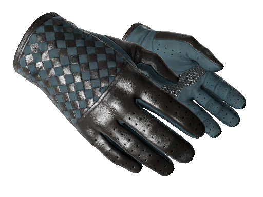 Driver Gloves Lunar Weave