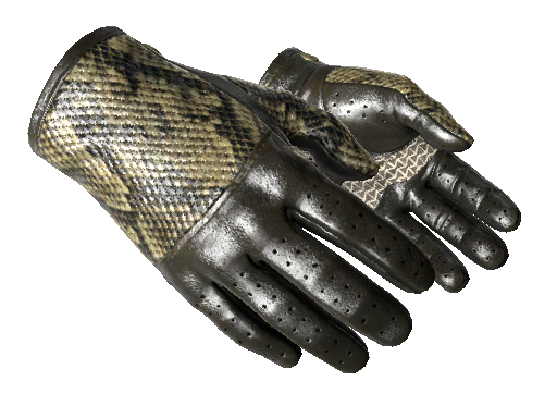 Driver Gloves Diamondback