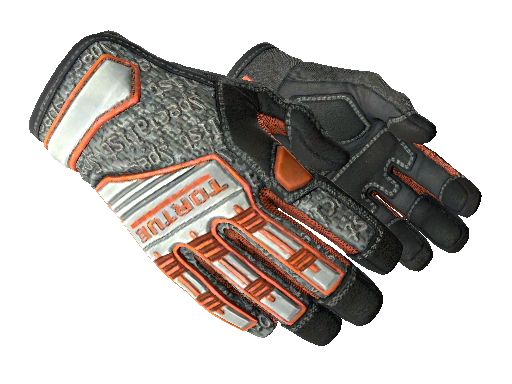 Specialist Gloves Foundation