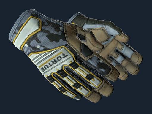 Specialist Gloves Lt. Commander