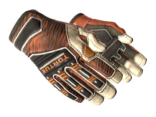 Specialist Gloves Tiger Strike
