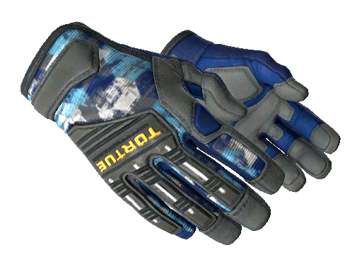 Specialist Gloves Mogul