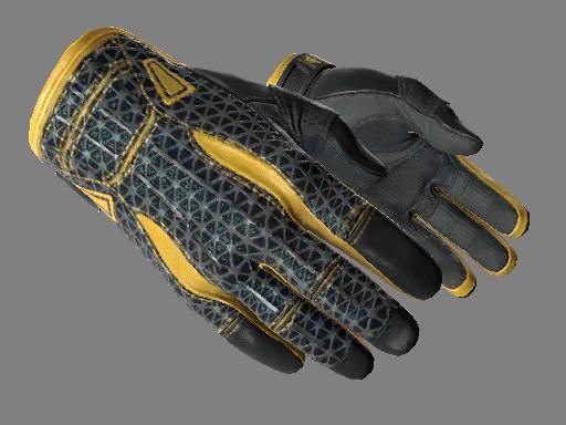 Sport Gloves Omega
